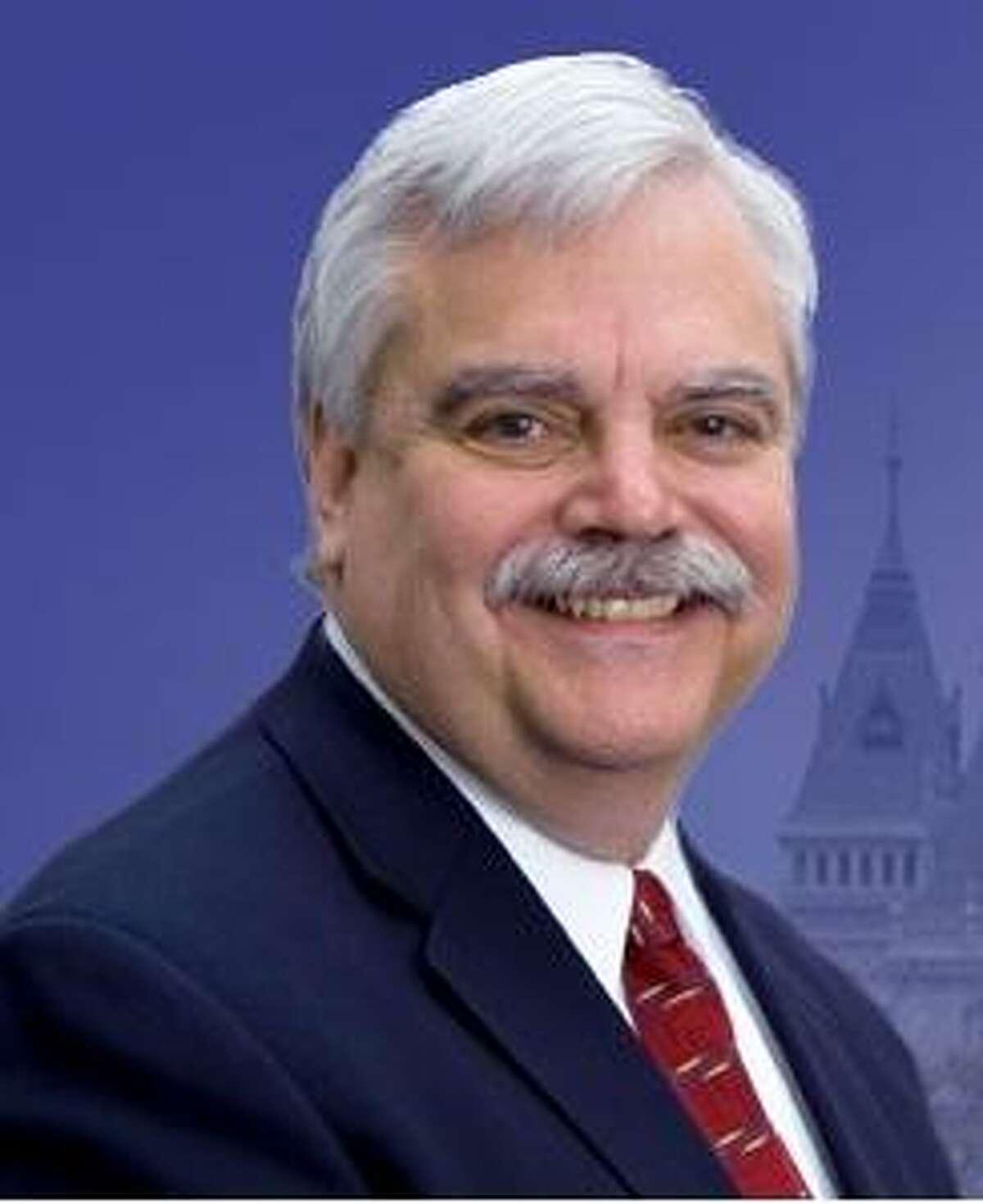 State Rep. Bob Godfrey, D-Danbury Legislative photo