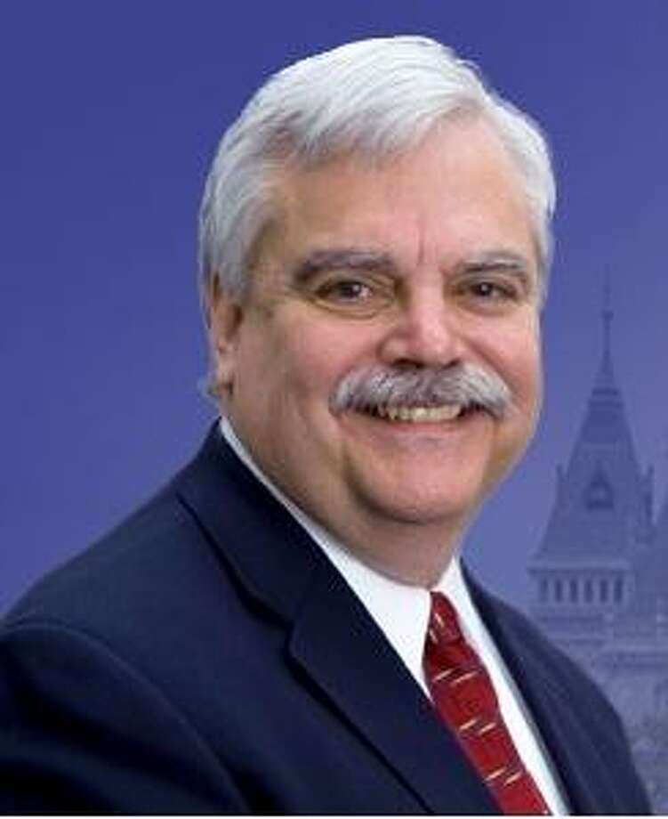 State Rep. Bob Godfrey, D-Danbury Legislative photo
