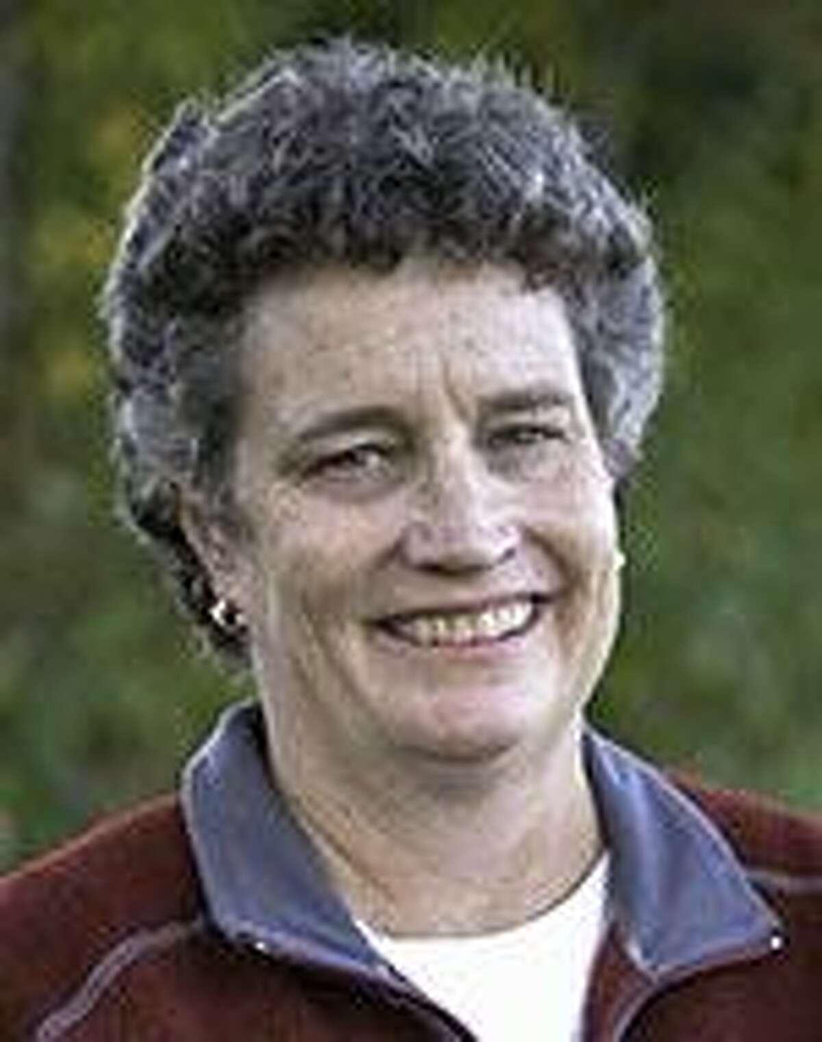 State Sen. Beth Bye, D-West Hartford Legislative photo