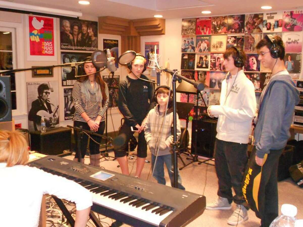 Contributed photo: Talented singers of all ages are invited to Can U Sing?