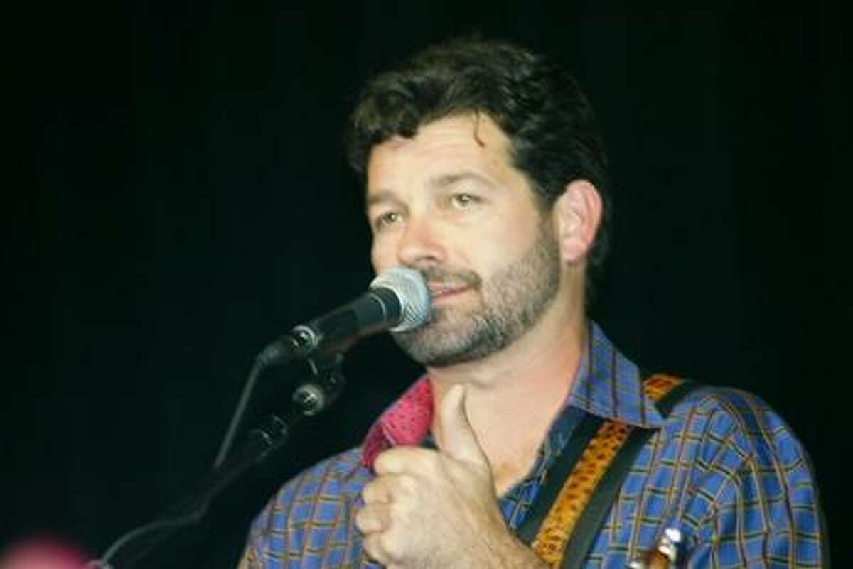 Tab Benoit will lead the Voice of the Wetlands All-stars at the Fairfield Theater.
