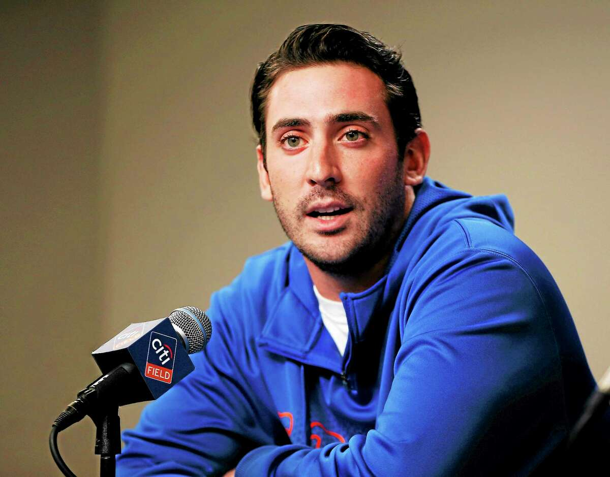 New York Mets pitcher Matt Harvey will have elbow surgery and miss the 2014 season.