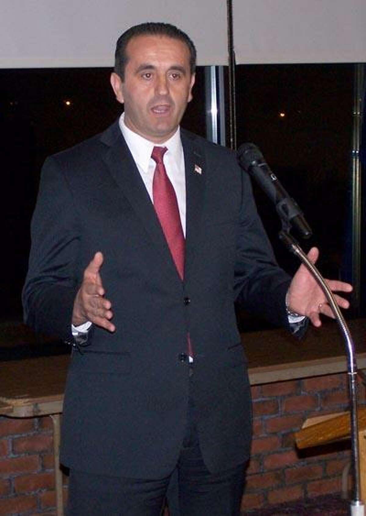 Peter Lumaj