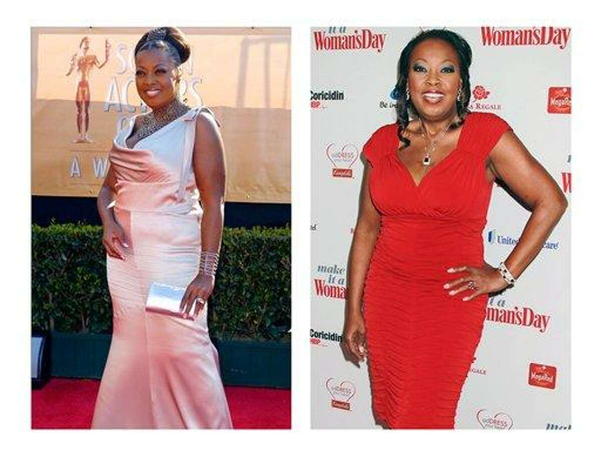 TV personality Star Jones, who underwent open heart surgery three years ago at age 47 and now urges awareness about heart disease among black women, was met by an overflow crowd earlier this year when she convened a Congressional Black Caucus Foundation panel on black women and obesity. AP Photos