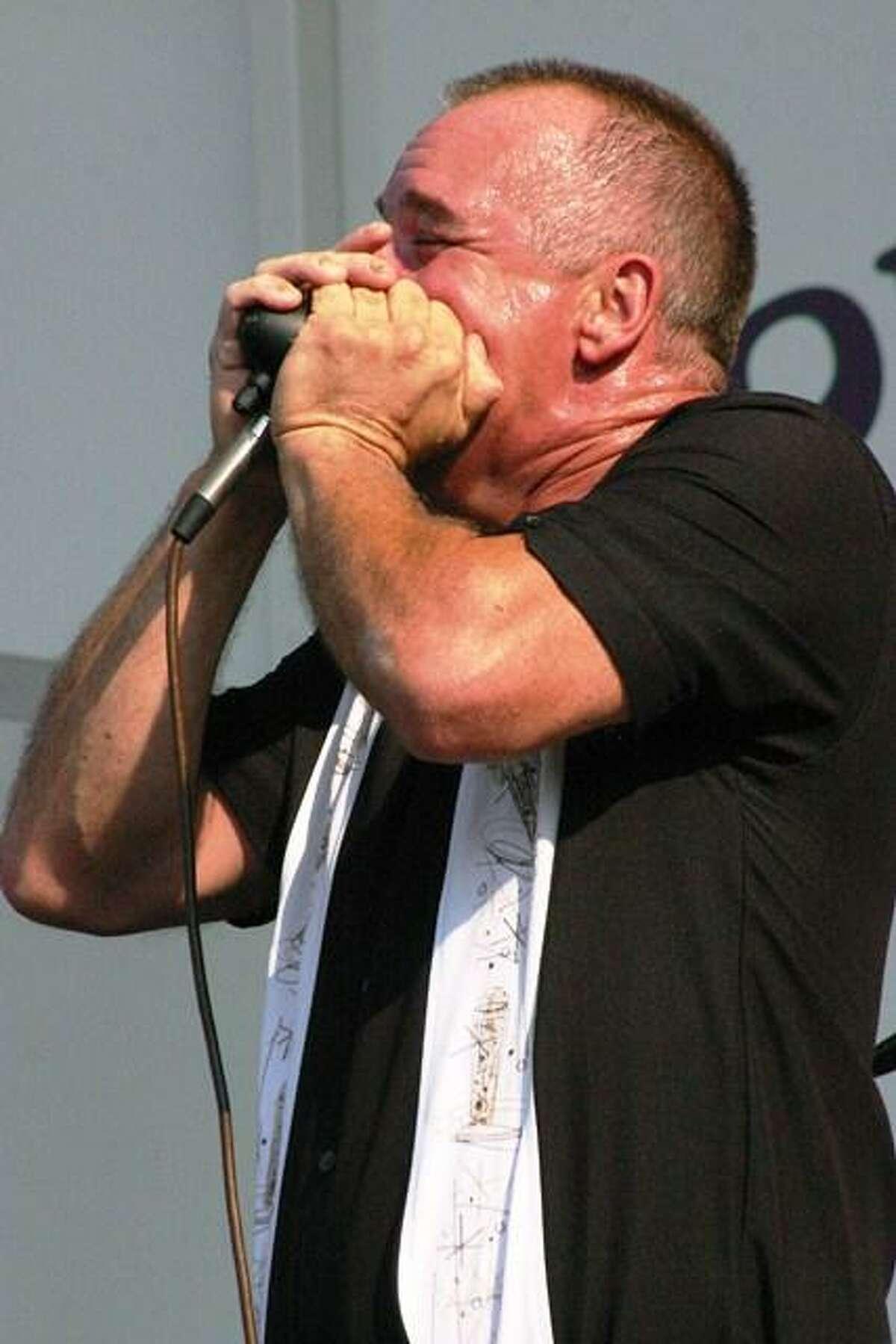 Mike Crandall opens for Devon Allman Saturday at Bridge Street Live.