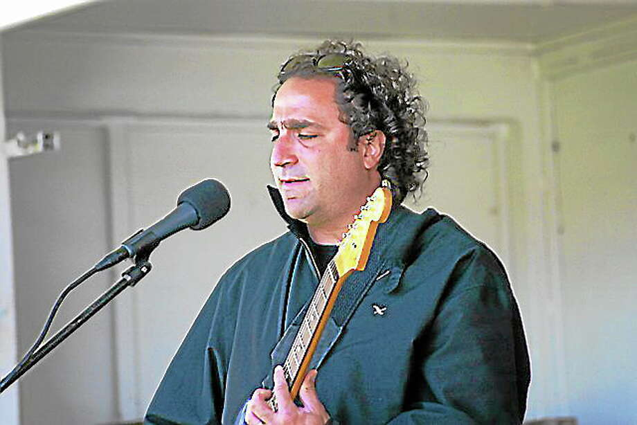 Jeff Pitchell will perform with J. Giels at the Berlin Fair Sunday. Photo: Journal Register Co.