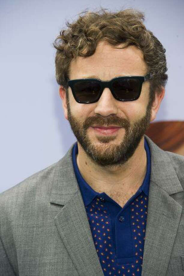 "Chris O'Dowd attends the ""Epic"" premiere on Saturday, May 18, 2013 in New York. (Photo by Charles Sykes/Invision/AP) Photo: Charles Sykes/Invision/AP / Invision"