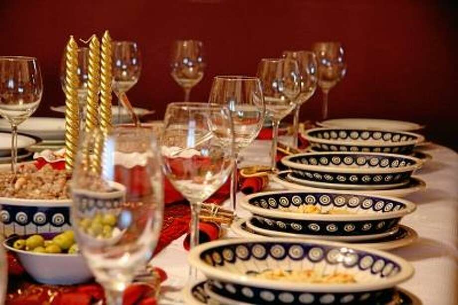 A Christmas dinner is something many do without, but St. Vincent De Paul Place and the First Congregational Church in Middletown will provide it for the 35th year on Christmas day.  stock.xchng