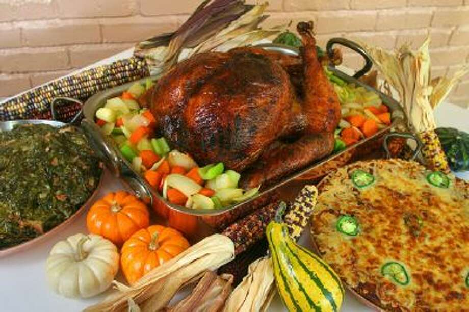 If you're worried about consuming the typical amount on Thanksgiving -- about three times as many calories as normal -- here's an idea you might want to consider: Work out before you start overindulging.