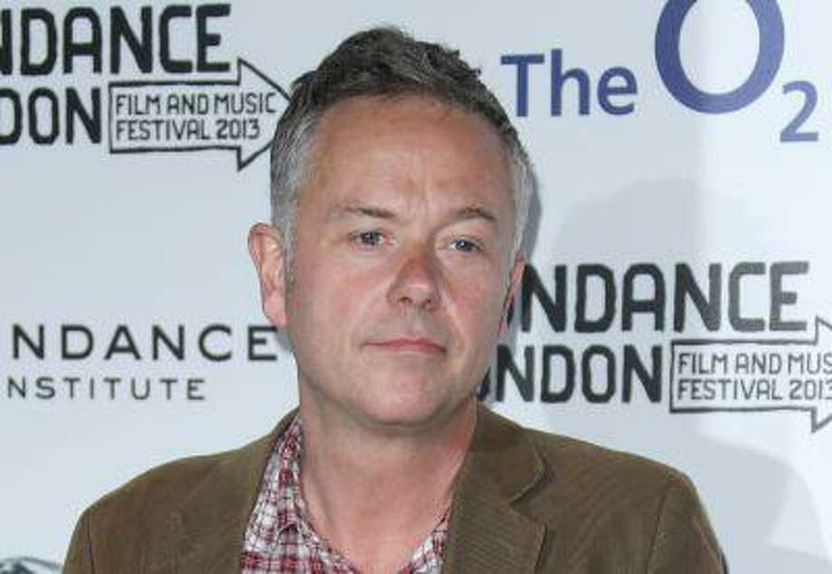 Director Michael Winterbottom arrives for the screening of The Look of Love as part of the Sundance Film Festival in the UK, at the o2 Arena in east London, Thursday, April 25, 2013. (Photo by Joel Ryan/Invision/AP) Photo: Joel Ryan/Invision/AP / Invision