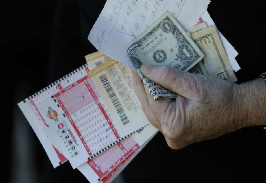The Powerball jackpot is now an estimated $510 million for the drawing set for Saturday, Aug. 19, 2017. Photo: John Bazemore / Associated Press / AP
