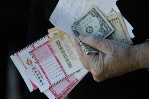 The Powerball jackpot is now an estimated $510 million for the drawing set for Saturday, Aug. 19, 2017.