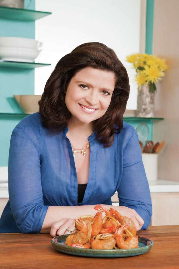 This photo released by the Food Network shows Alexandra Guarnaschelli. Guarnaschelli's roasted butternut squash soup went over very well with a vegetable averse child.(AP Photo/Food Network)**NO SALES** Photo: ASSOCIATED PRESS / AP2009