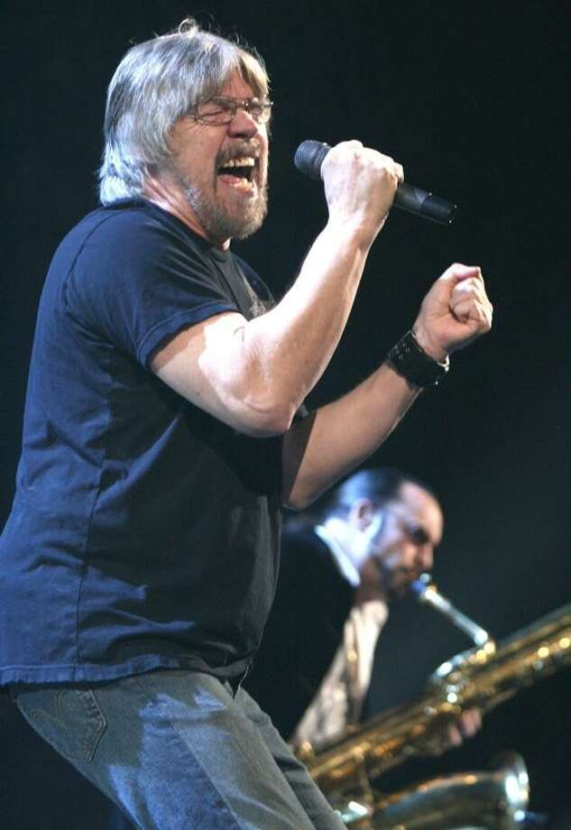 """Rock musician, singer and songwriter Bob Seger is shown performing on stage during a """"live"""" concert appearance. Photo: John Atashian / Www.concertphotos.com / John Atashian"""