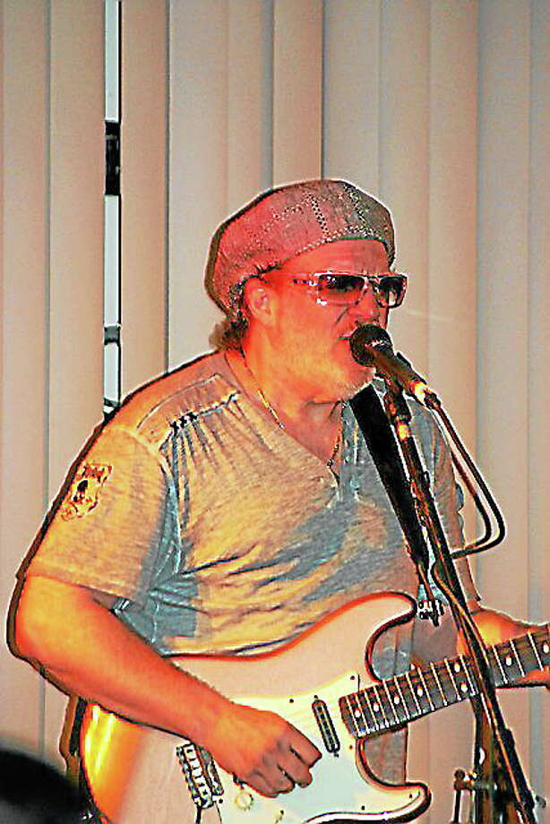 Submitted photo - Dom ForcellaDanny Draher Band is part of the Memphis Bound night at the Pulaski Club in New Britain this weekend. Photo: Journal Register Co.