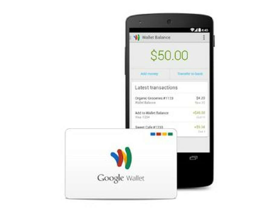The card works just like any other debit card and can be used at ATMs, providing there is money in a Google Wallet account.