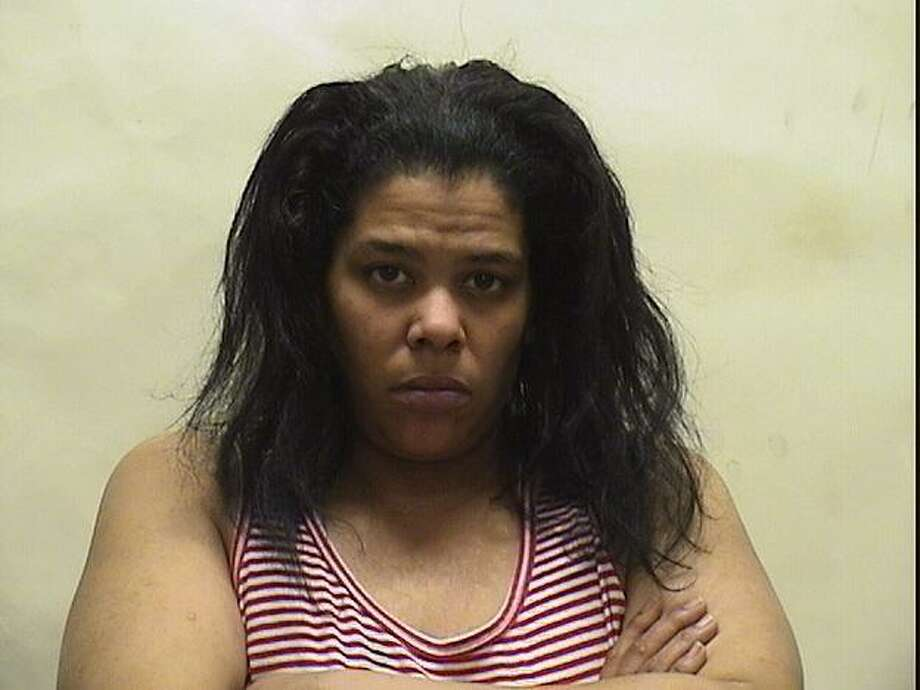 Tanya Jackson (Middletown Police Department photo)