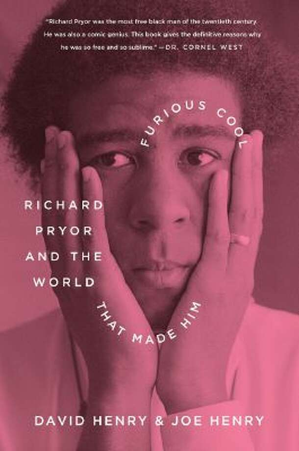 The genius and emptiness of Richard Pryor.