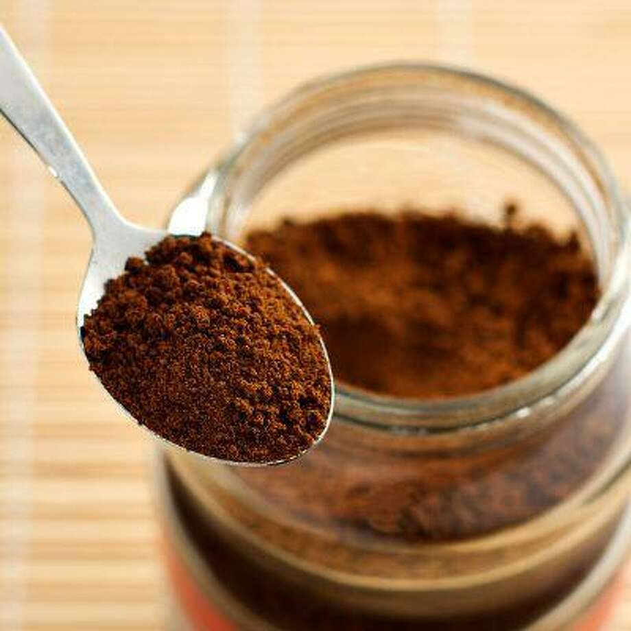 "It's possible to find some good freeze-dried stand-ins for fresh coffee, some so authentic they taste better than the stale, over-brewed swill that's passed off as ""fresh"" in offices and some restaurants. Photo: Getty Images/iStockphoto / Audi Dela Cruz"