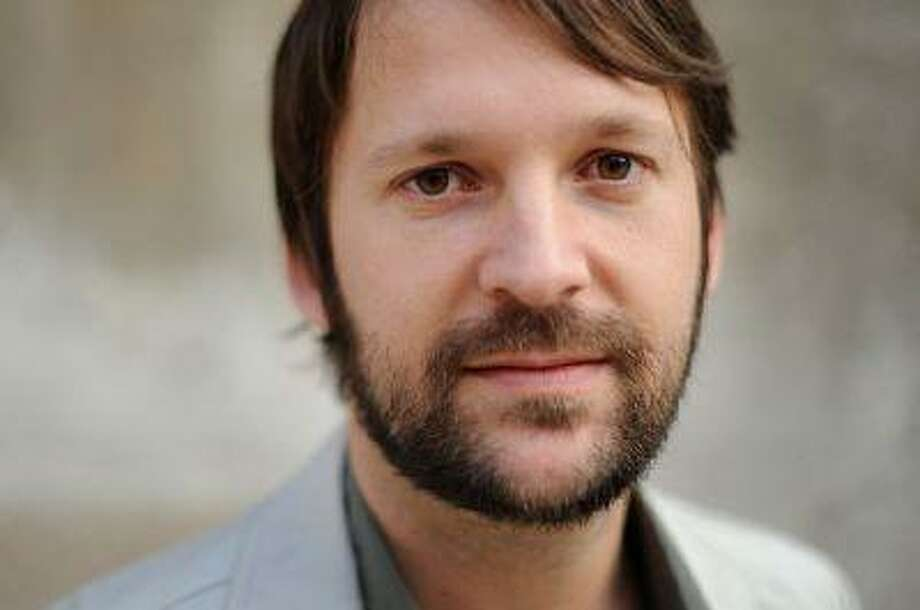 Chef René Redzepi, whose MAD Symposium resumes this year in Copenhagen &Copy;AFP PHOTO/BEN STANSALL