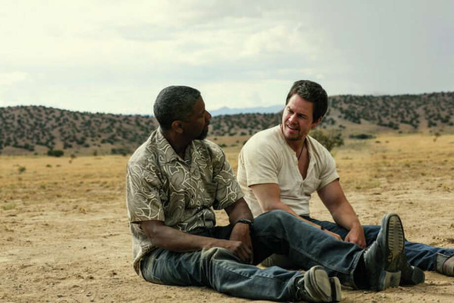 "In ""2 Guns,"" Denzel Washington and Mark Wahlberg play Federal agents so undercover neither knows the other's a fed.  Provided by Universal Pictures Photo: Universal Pictures / The Denver Post"