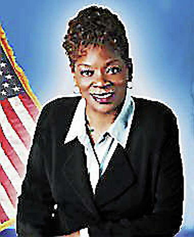 Courtesy of State Treasurer Denise Nappier's office Photo: Journal Register Co.