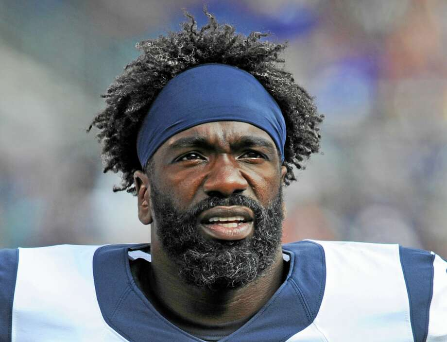 Houston Texans free safety Ed Reed was released by the team on Tuesday. Photo: Gail Burton — The Associated Press  / FR4095 AP