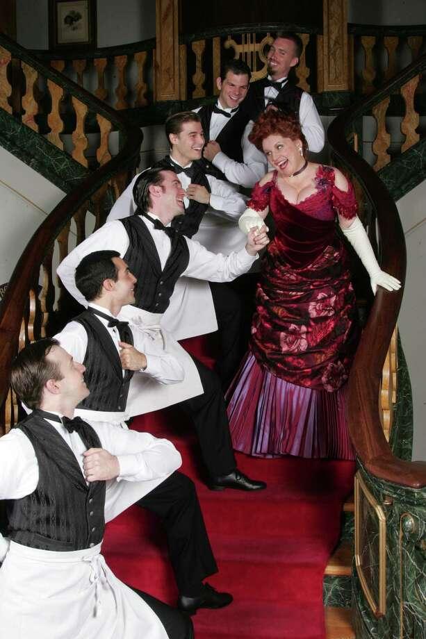 Hello, Dolly!Goodspeed MusicalsEast Haddam, CT 06423860-873-8664 / ©2013 Diane Sobolewski, Goodspeed Musicals