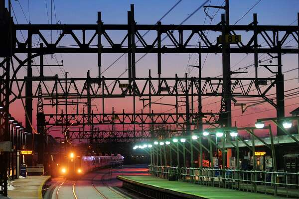 A person was struck and killed by a Metro-North train in Fairfield early Thursday, Aug. 17, 2017. It was the second death on the tracks in two days. On Wednesday, Aug. 16, 2017, a person was killed near Port Chester, N.Y. station.