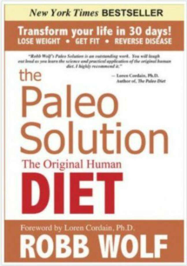 "Robb Wolf, a former biochemist, didn't start the paleo trend, but he presents its scientific case in ""The Paleo Solution."" In it, he details the evidence behind paleo claims that humans haven't evolved to digest grains and other foods that became widespread after the birth of agriculture and that people can find optimal fitness and health on pre-agricultural fare instead."