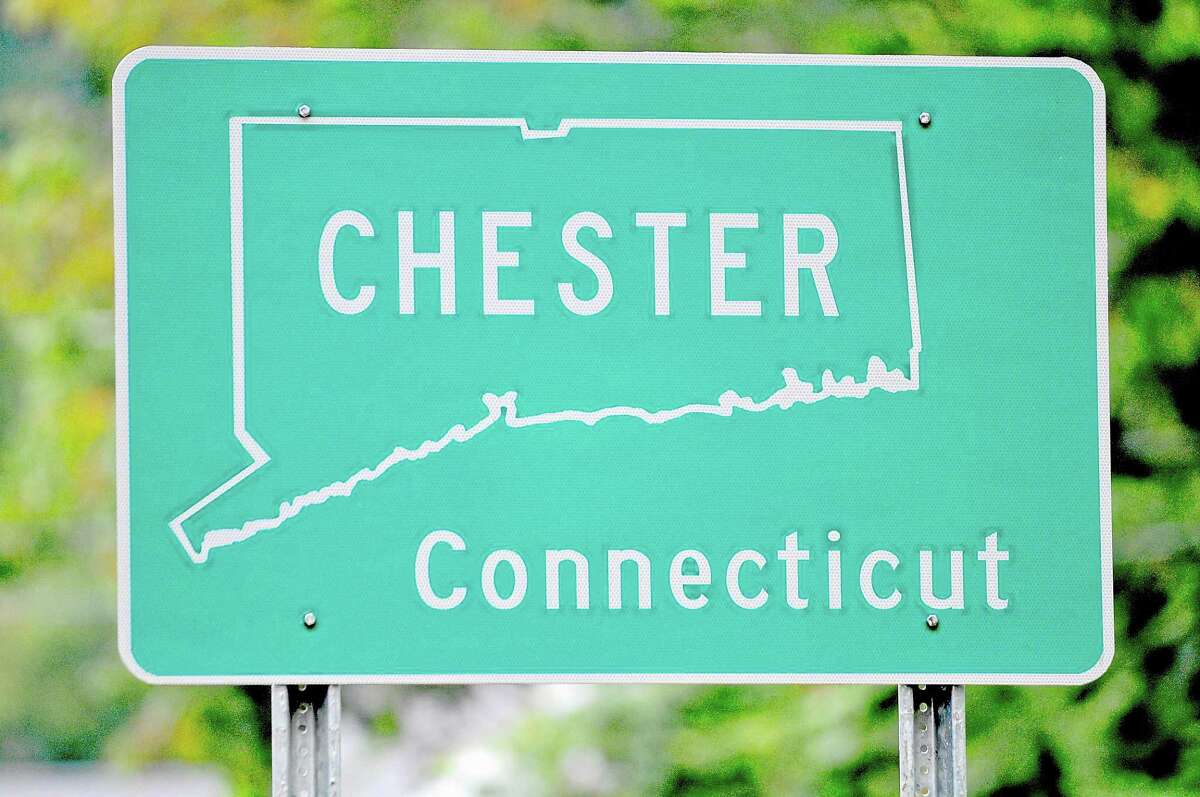 Chester. Catherine Avalone - The Middletown Press