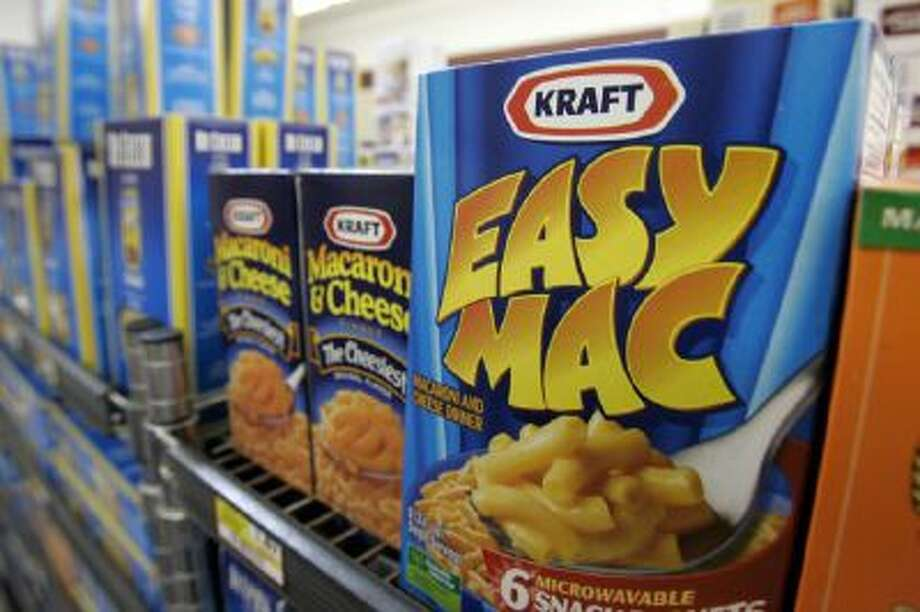 The change in ingredients shouldn't affect the flavor, Kraft says.