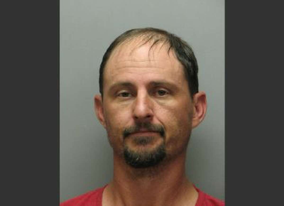 Ben Freeman is shown in an undated photo provided by the Lafourche Parish Sheriff's Office.
