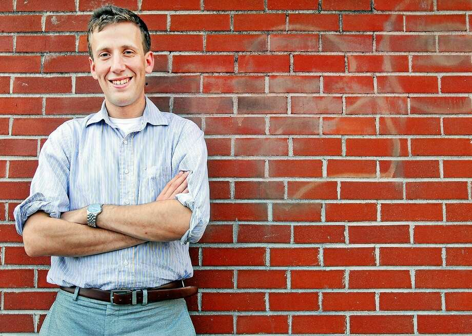 State Rep. Matt Lesser, D-100. Photo: Catherine Avalone — The Middletown Press  / a