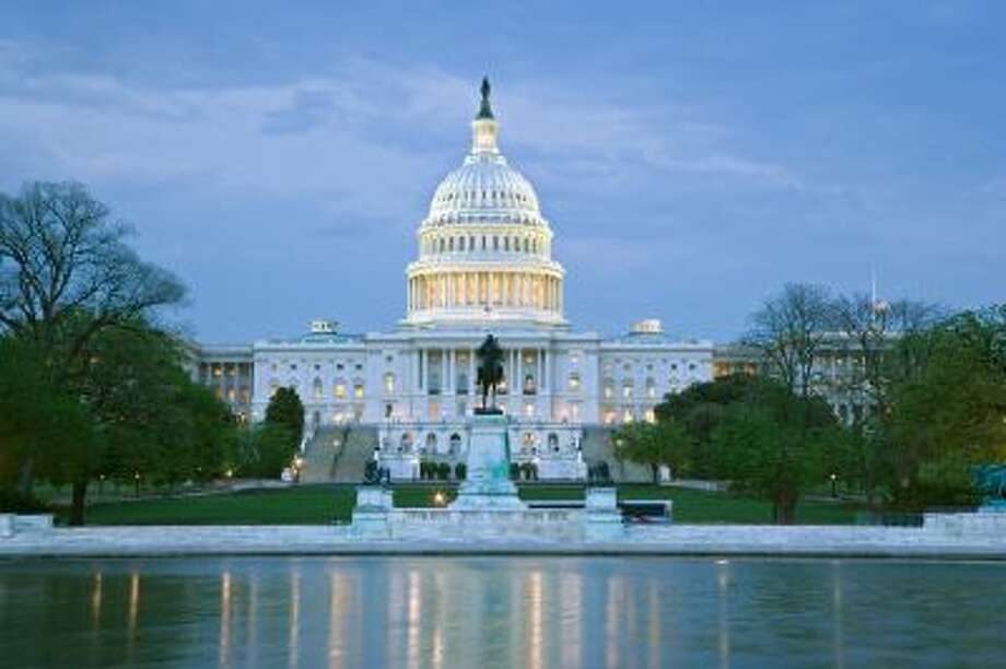 Believe it or not, Congress did some stuff this year. Photo: Getty Images / (c) Dennis Flaherty