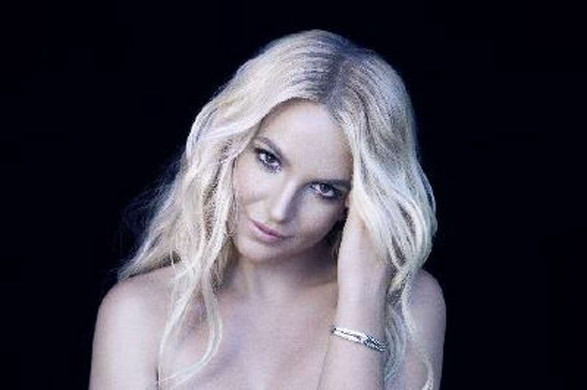 Britney Spears is the subject of the documentary
