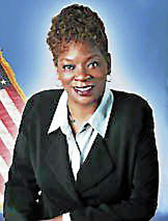 State Treasurer Denise L. Nappier Photo: Journal Register Co.