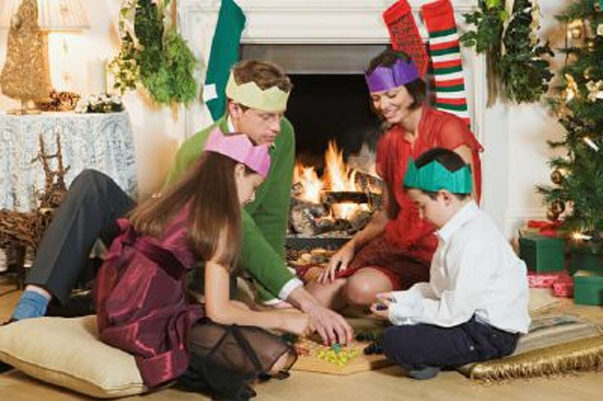 Unplugging refreshes the brain and allows families to spend quality time together.