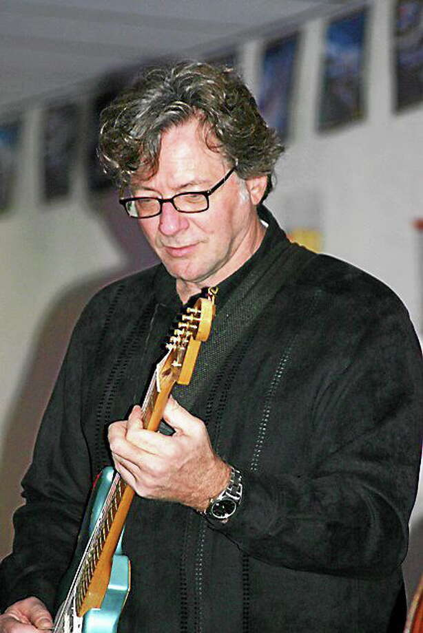 Photo by Dom Forcella Bluesman Hash Brown is touring the region. Photo: Journal Register Co.