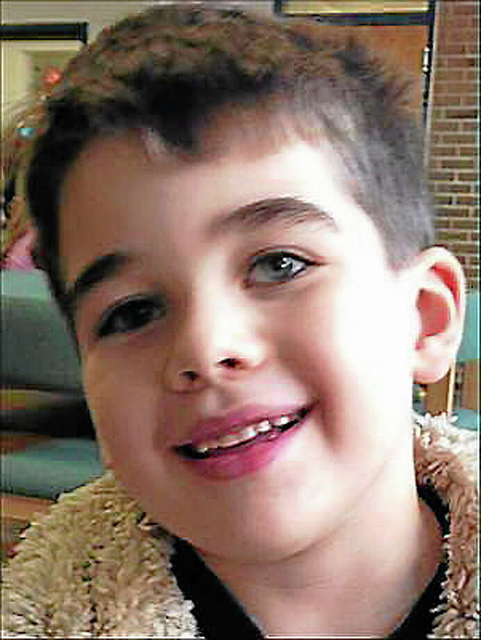 Noah Pozner Photo: Journal Register Co.