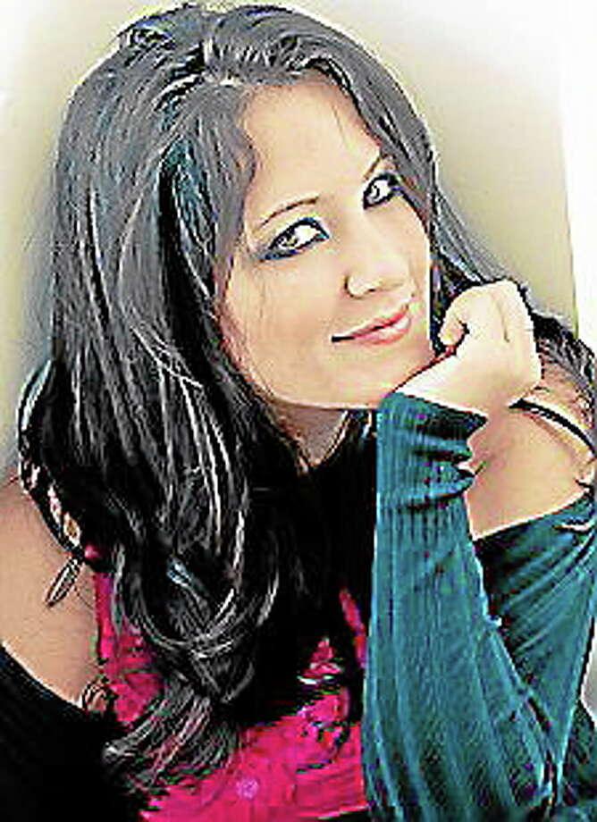 Nicole Zuraitis Photo: Journal Register Co.