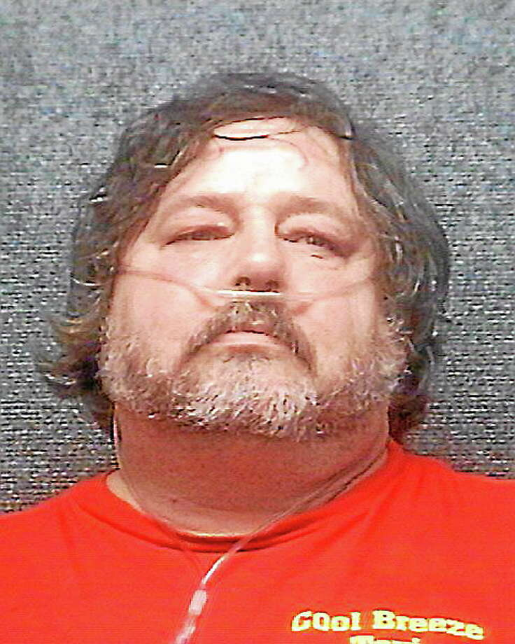 Gerald Brian Tuttle was a handyman in the building where Trudy Ochankowski is believed to have last been seen. Photo: Courtesy Of Myrtle Beach, S.C., Police Department