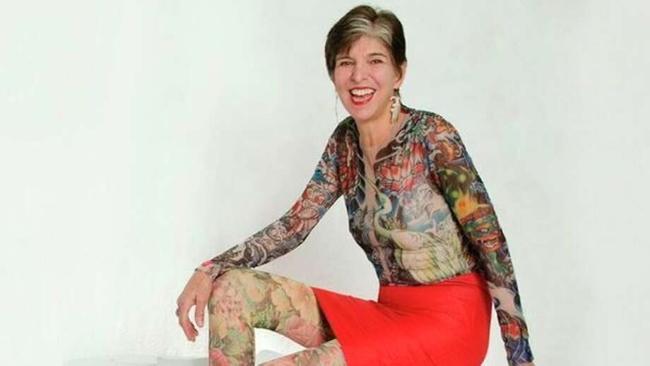 Musician Marcia Ball, who is set to perform at Larkin Beer Garden in downtown Midland, is touring in support of her latest CD, 'The Tattooed Lady and the Alligator Man.'