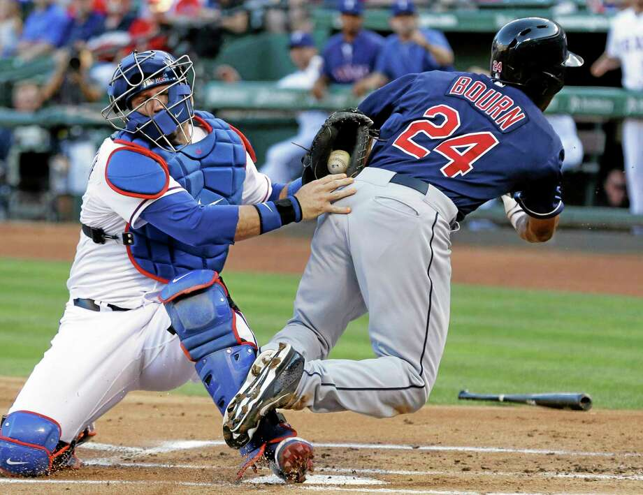 The Boston Red Sox have signed catcher A.J. Pierzynski on a one-year contract. Photo: LM Otero — The Associated Press  / AP