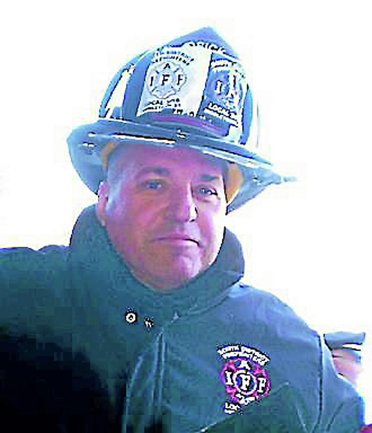 Middletown mourns the sudden passing of 25-year firefighter Michael Osiecki.