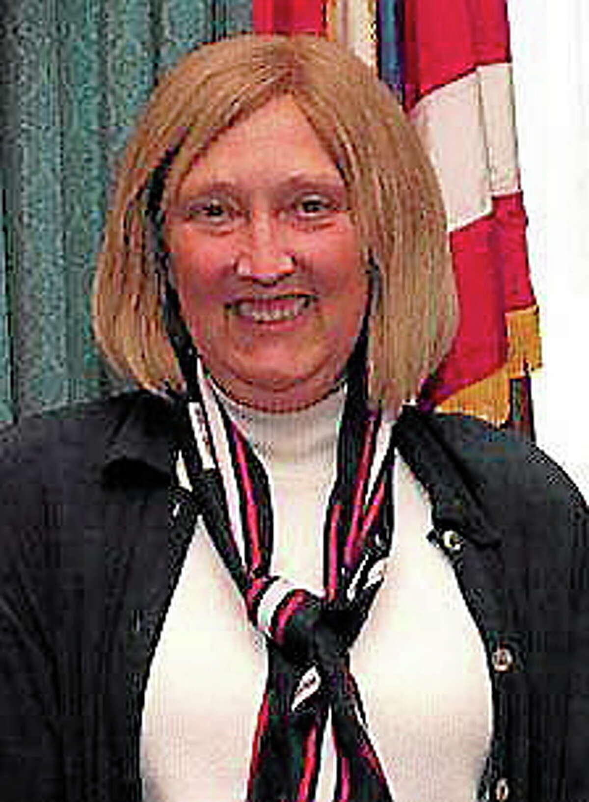 Rep. Gail K. Hamm