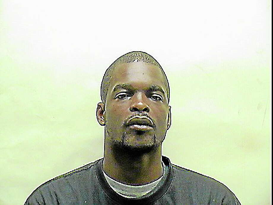 Submitted Photo Soloman Dill, 35, of Middletown, turned himself in on rape and other charges Tuesday. Photo: Journal Register Co.
