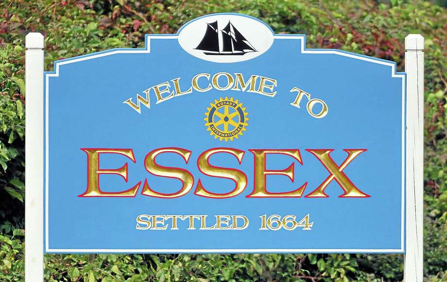 Welcome to Essex. Catherine Avalone - The Middletown Press Photo: Journal Register Co. / TheMiddletownPress