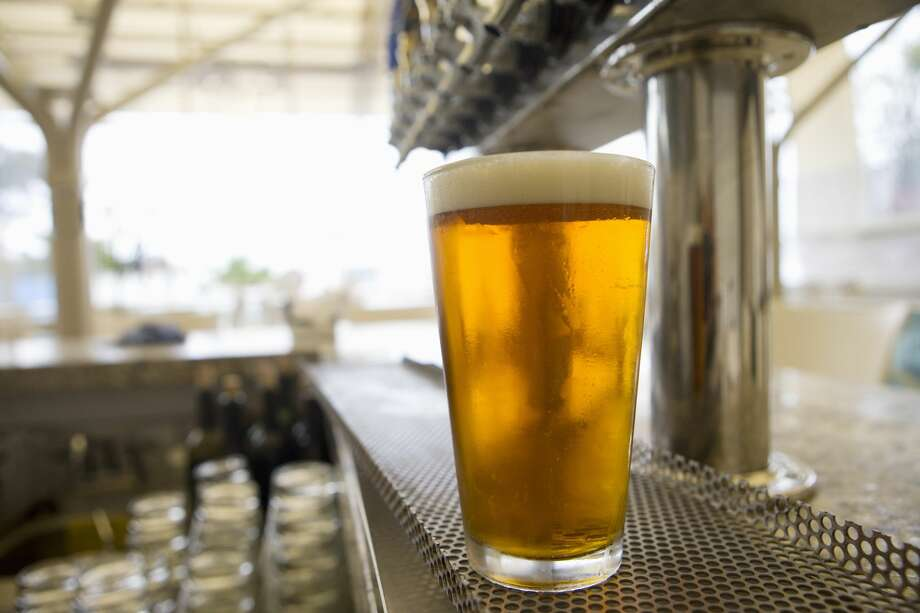 Plan b Restaurants is partnering with Harpoon Brewery to brew an exclusive flagship beer... and wants its fans to name it. >> Click through for beer name inspiration.  Photo: Juice Images/Getty Images/Cultura RF