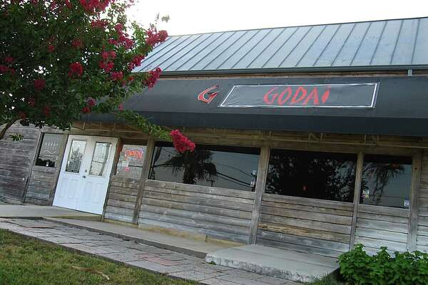 Godai Sushi Bar Japanese Restaurant Expressnews Com